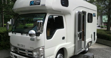 5 Important Decisions to Make As a Motorhome Buyer