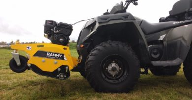 6 Things You Must Do to Prepare Your ATV for Winter