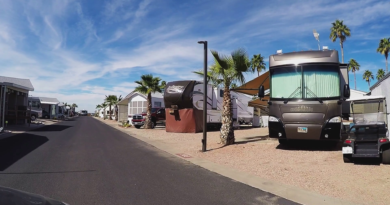 Avoid The Pitfalls When Buying A Motorhome
