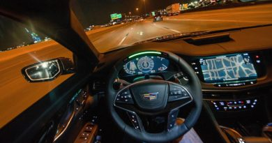 Drive Safe With Sound Behind The Wheel Training