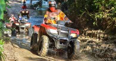 Five Easy Ways to Lengthen the Life of Your UTV's