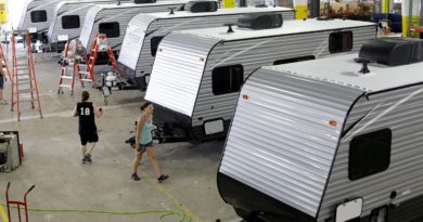 Have a Plan in Place Before Visiting RV Dealers