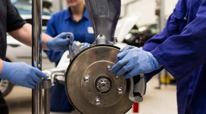 Jaguars Deserve Regular Maintenance
