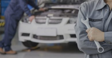Power Steering Repair at The Right Time Will Save Both Your Time And Money