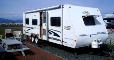 The Major Motorhome Trends for 2014
