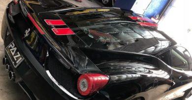 The Stylish Car Exterior You Deserve