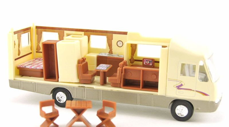 Tips for Buying From RV Dealers