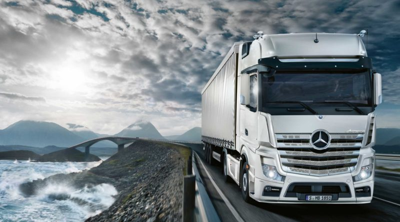 What Are the Benefits of Jost Components for Your Truck and Trailer?