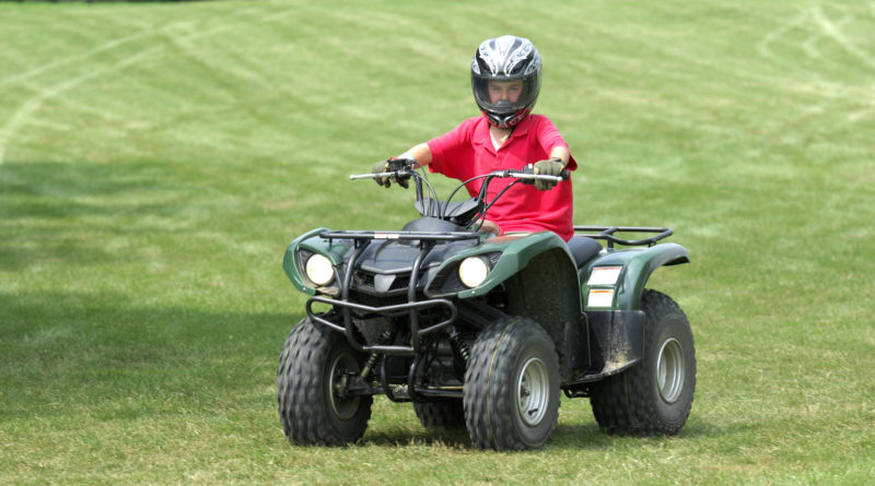 Why Upgrade Your ATV or Motorcycle?