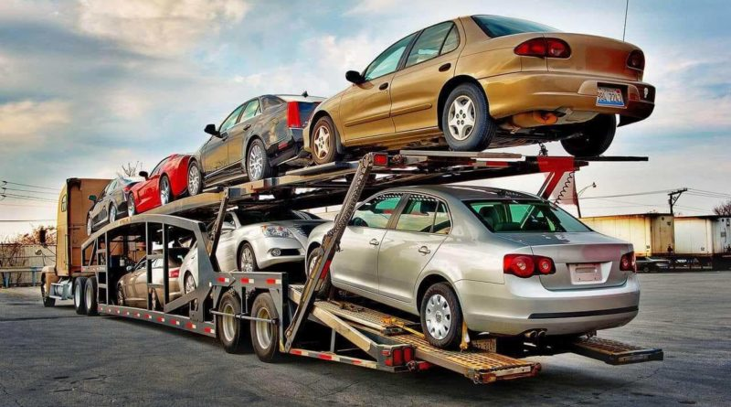 Car Shipping And Transportation