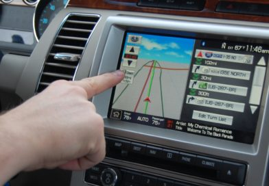 Technology Within The Auto Industry