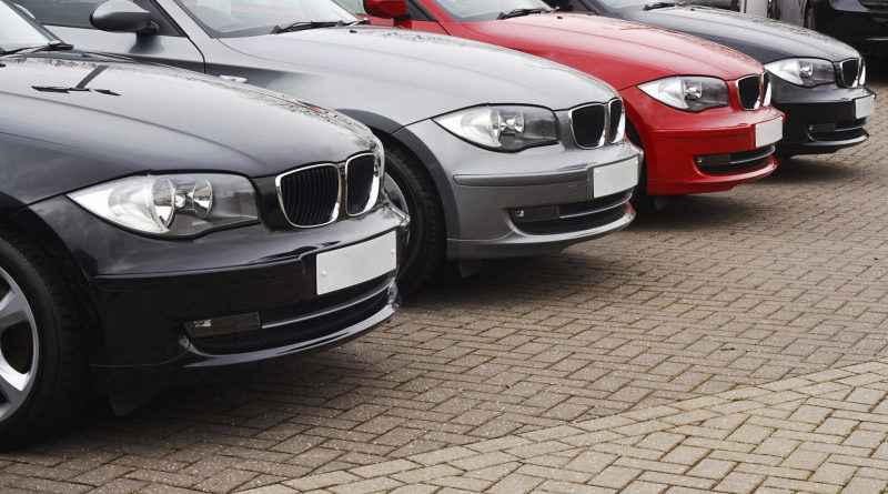 Apart from the Value of BMW Spare Parts, What Matters Most at the Time of Buying a Car?