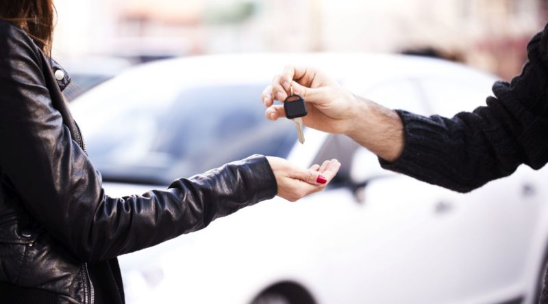 Tips to Sell Your Old Car