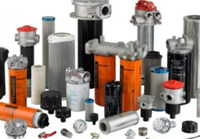These Hydraulic Filter Types Offer High Benefit to Cost