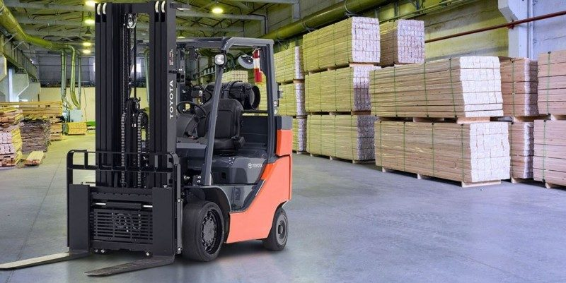 Considerations For Picking The Right Forklift For Your Business