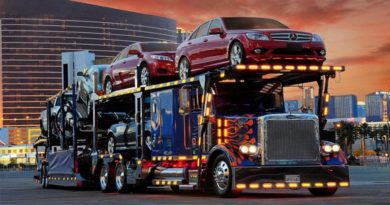 Steps to take when hiring an auto transport company