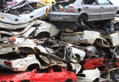 What To Consider When Scrapping Your Car
