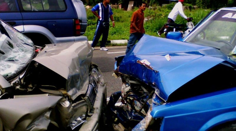 What to Do After A Car Accident: Top Tips to Help You Manage the Post-Car Crash Details