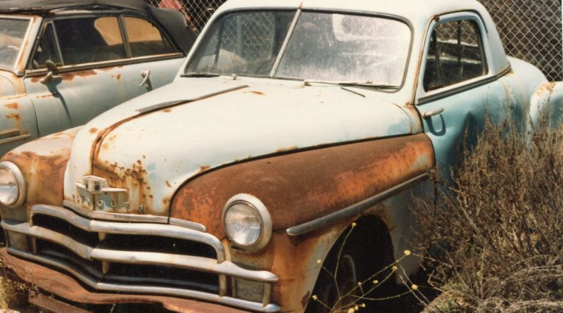 How to avoid getting scammed by junk car buyers?