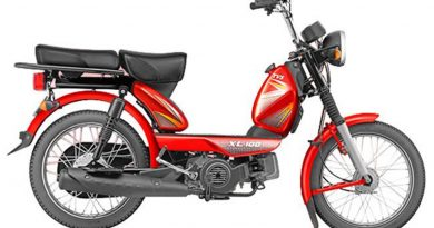 TVS XL 100: The workhorse for the masses