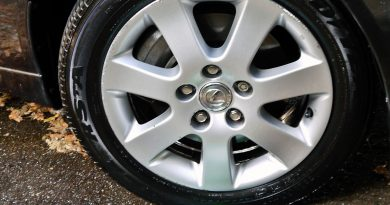 Squeaky Clean: 5 Truck Tire and Wheel Cleaning Tips