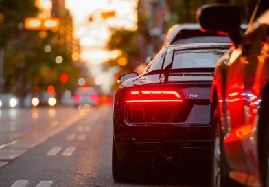 How to maintain a rarely used car