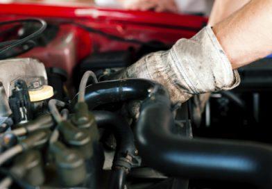 Common Car Repairs You Can DIY