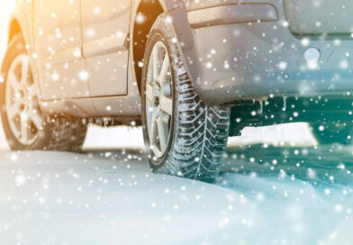 Winter Car Insurance Essentials