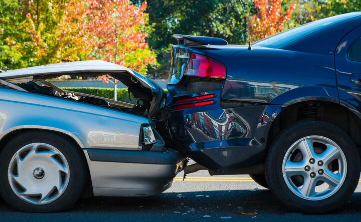 3 Common Auto Body Damages