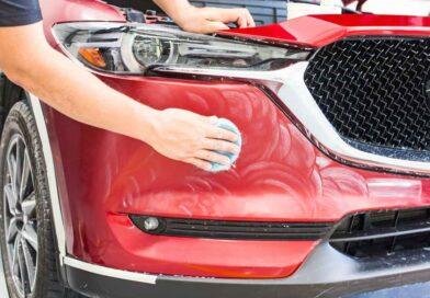 2 Issues That Could Leave You Needing A Body Shop