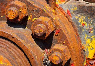 Industrial Penetrating Oil