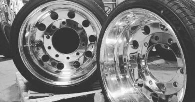 Staggered Wheels & Rims Explained